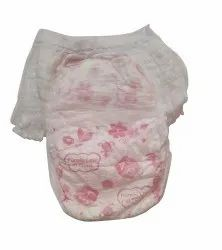 Extra Large Loose Cotton Baby Diapers