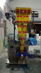 Distemper Automatic Packing Machine