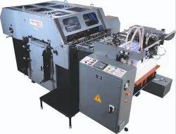 Autoprint Flatbed Die Punching Machine