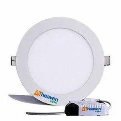 Myheaven Lights Ceiling Mounted 6W LED Concealed Light, For Indoor, Voltage: 220-240 V