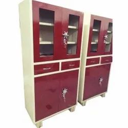 Institutions Mild Steel Bookcase Cabinets
