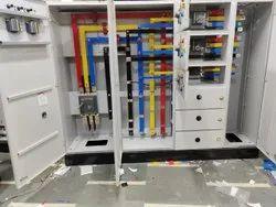 SAS Electrical Distribution System, IP44