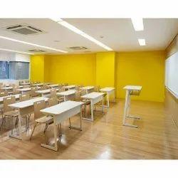 School & College Interior Designing