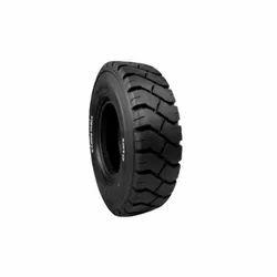 27 X 10 -12 Pneumatic Forklift Tire