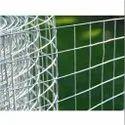 Galvanized Wire Mesh