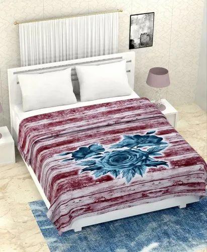 Double Cambric Cotton Dohar