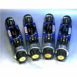 Solenoid Operated Dc Valves