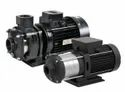 Horizontal Multistage Centrifugal Pumps