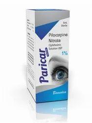 Pilocarpine Nitrate 1% Eye Drops