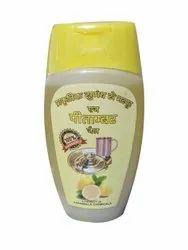 24 Care Pitambar Dishwash Liquid, For Dish Washing, Packaging Size: 130 Ml