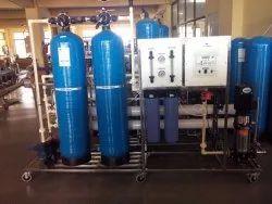 1000 L Commercial RO Plant