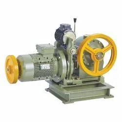 Below Traction Machine