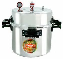 22L Kwitex Pressure Cooker