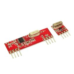 434 MHz RF Transceiver Module