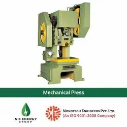 Power Press Machines C Frame