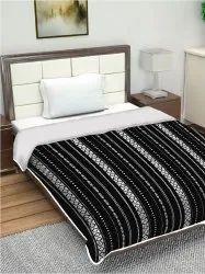Micro Blanket Printed Single Dohar