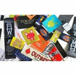 PVC Offset Stickers, For Advertising, Packaging Type: Box