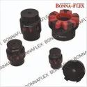 GR Curved Jaw Coupling / Rotex Coupling / RRJ Coupling