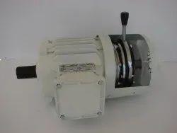 UBM Brake Motor