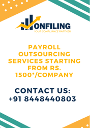 Payroll Outsourcing Service, Pan India
