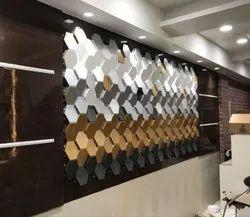 Digital 3d Wall Tile
