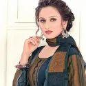 Low Range Unstitched Salwar Suit Pure Cotton -10 Pcs