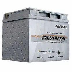 Amaraon Amaron SMF Battery, 7ah To 200ah