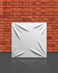 3d PVC Wall Panel, For Walls