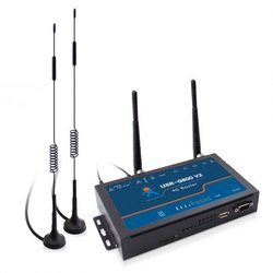 Industrial Wireless Router