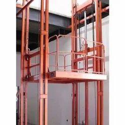 Electric Goods Elevator