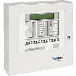 Morley Fire Alarm Panel ZX