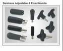 Darshana Adjustable & Fixed Handles