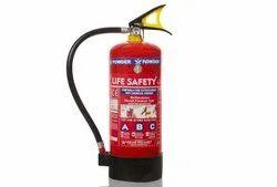 9Kg Portable Fire Extinguisher