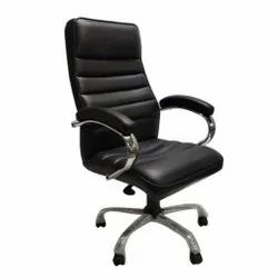 Black Boss Office Chair