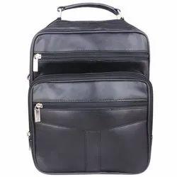 NAZ Black Tool Kit Side Travel Bag, 600 Gram, Size: Medium
