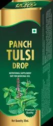 Panch Tulsi Drops 30 Ml