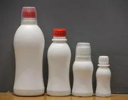 HDPE PCB Bottle