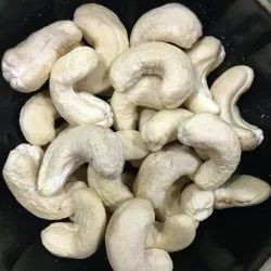 Raw White Cashew, Packaging Size: Loose, Grade: W240