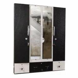 4 Door Domestic Steel Almirah