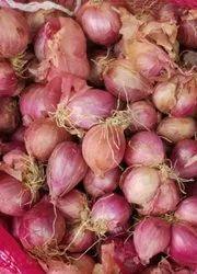 tamilnadu Dry Sambar Onion, Net Bag