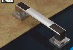 S 1018 Zinc Main Door Handles