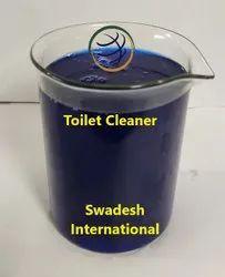 Swadesh液体松散厕所清洁剂,包装尺寸:50公斤