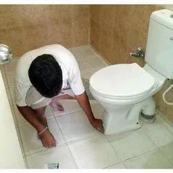 Toilet Waterproofing Services