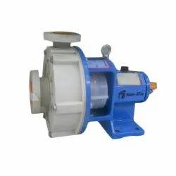 3HP Polypropylene Chemical Pump