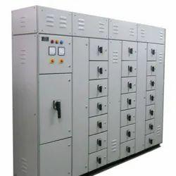 Power Control Circuit Panel