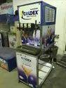 4 Plus 1 Mini Soda Fountain Machine