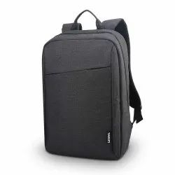 Polyester 15.6 Inches Lenovo Laptop Backpack