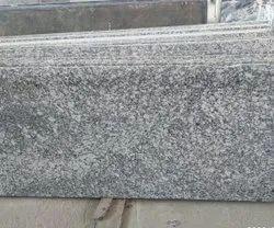 Big Slab P White Granite, Thickness: 15 mm