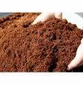 Loose Low Ec Cocopeat Powder / Coir Pith Compost Powder