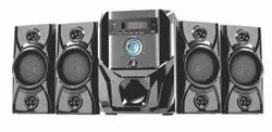 RedPower High Bass Truble 4.1 Home Theater System, Size: 4 Inch Subwoofer, Model Name/Number: JH-2